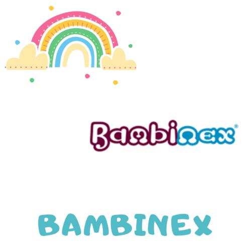 Bambinex- mosható pelenka