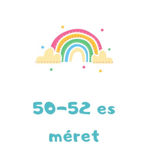 50-52 es méret