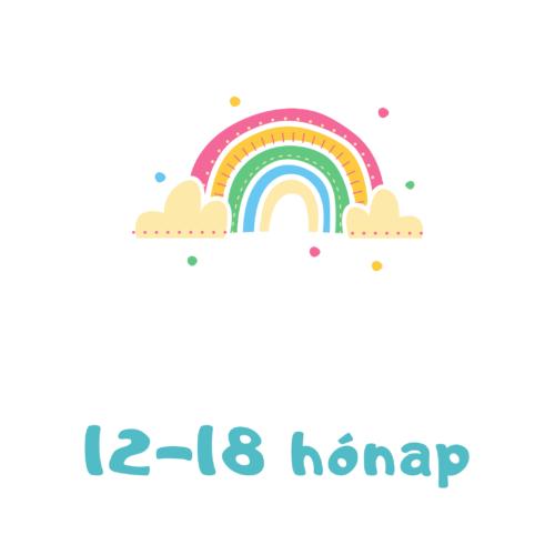 3-as méret (12-18 + hónap)
